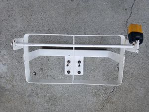 Gas can rack for Sale in Martinez, CA