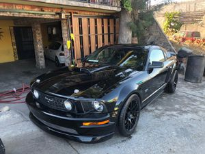 FORD MUSTANG GT for Sale in San Diego, CA