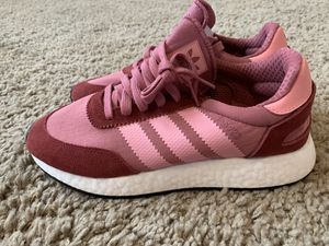 Adidas I-5923 Sneakers Women's Size 9 D97352 Brand New! No Box for Sale in Kaysville, UT