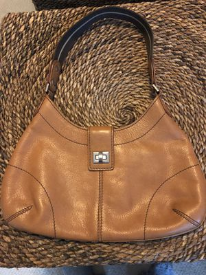 Genuine Rafé Leather Hobo Bag for Sale in Suwanee, GA