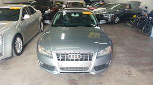 2010 Audi A5 2.0T Quattro Premium Plus for Sale in Hallandale Beach, FL