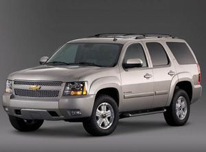 2010 Chevy Tahoe for Sale in Washington, DC