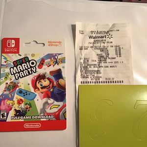 Nintendo Switch Game for Sale in Hollywood, FL
