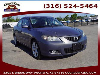 2009 Mazda Mazda3 for Sale in Wichita,  KS