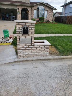 Brick and stone jobs!!! for Sale in Joliet, IL
