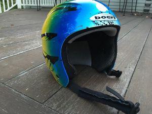 Ski helmet (Boeri). for Sale in Sudbury, MA