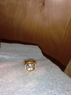 Louis Vuitton ring size 7 for Sale in San Antonio, TX
