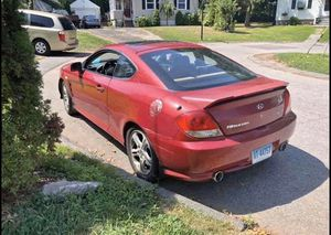 Hyundai tibuorn 2006 , 115,000 miles 2600 TODAY for Sale in Hamden, CT