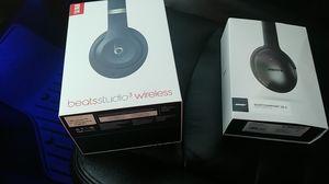 Beats studio wireless ( New) for Sale in Deer Park, TX