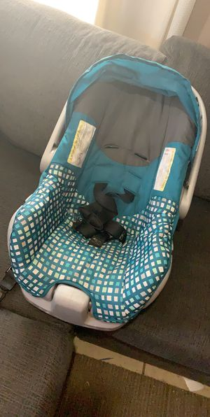 Baby Car Seat for Sale in Visalia, CA