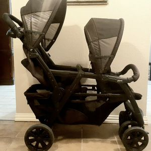 Double Stroller Chicco for Sale in Garland, TX