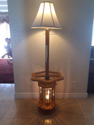 Stand lamp for Sale in Anaheim, CA