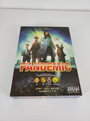 Pandemic Board Game for Sale in Manteca, CA