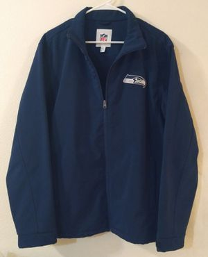 Seattle Seahawks Jacket for Sale in Tacoma, WA