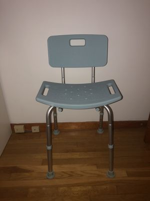 Medical chair for bathtub or shower for Sale in Fairfield, CT
