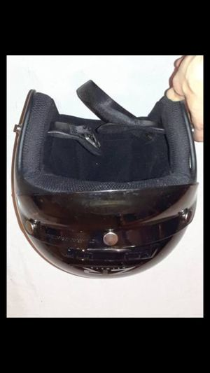 Motorcycle scooter helmet for Sale in Austin, TX