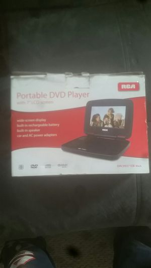 Dvd player portable for Sale in Egg Harbor Township, NJ