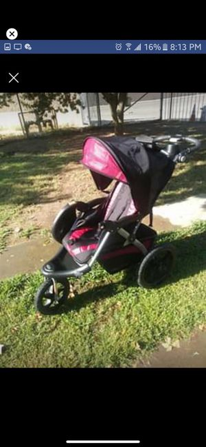 Baby stroller + Car seat for Sale in Bakersfield, CA