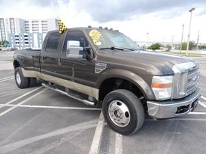 2008 Ford F-350 4x4 for Sale in Coral Gables, FL