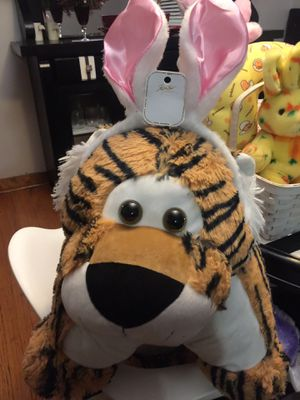 Tiger bunny for Sale in Chicago, IL