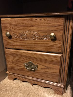 Night stand for Sale in Wenatchee, WA