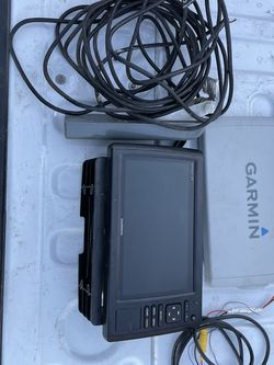 Garmin Fish Finder for Sale in San Diego,  CA