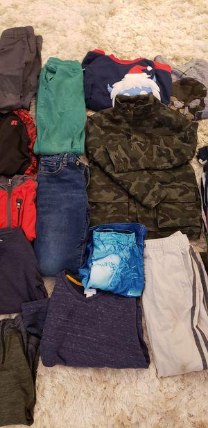 Kids Size L jacket sweatshirts pants long sleeve ragland swimwear for Sale in Streamwood, IL