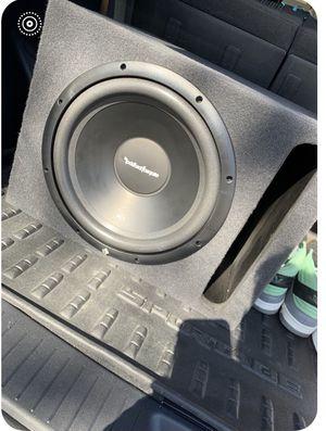 Audio speaker for Sale in Fresno, CA