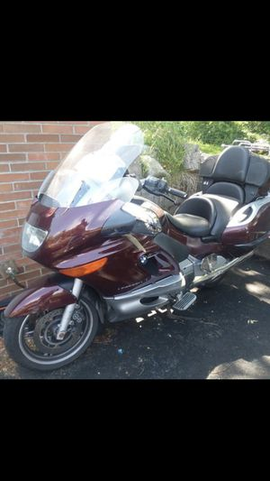 1999 BMW K1200LT motorcycle for Sale in Columbus, OH