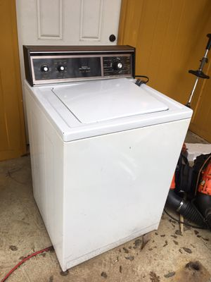 Kenmore 90 series washer and dryer for Sale in Mount Juliet, TN