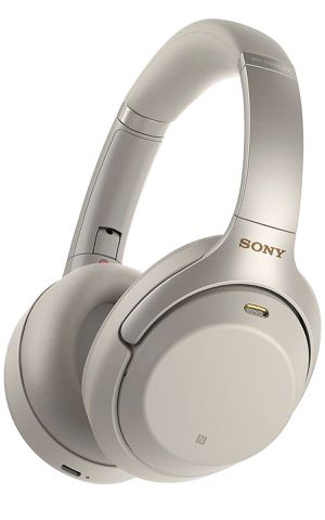 SONY 1000 XM3 Wireless Noise Canceling Headphones for Sale in Germantown, MD
