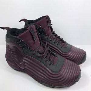 Nike ACG Lunardome 1 Sneaker boot Men's Black Grey Size 9 waterproof shoes for Sale in Tea, SD