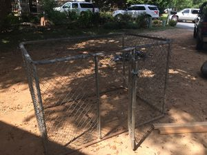 Dog cage fence for Sale in Morrow, GA