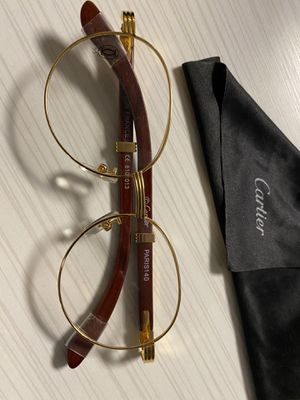 Cartier Glasses for Sale in Eau Claire, WI