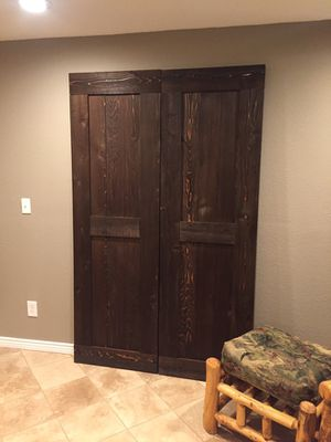 Wood Barn Doors for Sale in Arvada, CO