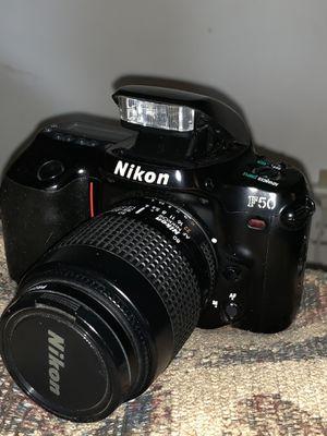 Nikon F50 for Sale in East Stroudsburg, PA