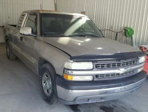 2001 Chevy Silverado pick up truck for Sale in Baltimore, MD