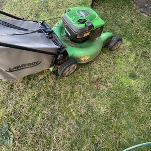 Lawnmower 6.50 Ft-LB Gross Torque With Ready Start for Sale in Reynoldsburg, OH