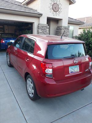 2008 TOYOTA SCION XD for Sale in Queen Creek, AZ