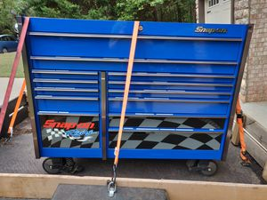 Snap On KRL22 Commercial Grade Tool Box for Sale in Greer, SC