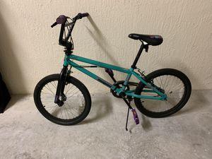 Mongoose kids' BMX bike for Sale in Princeton, FL