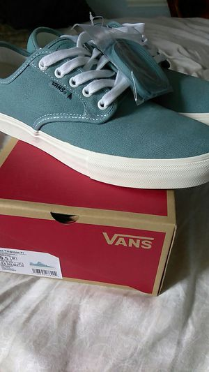Vans Chima Ferguson pr size 9.5 for Sale in Bristol, CT
