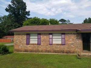 Roof repair and window glazing for Sale in Amory, MS
