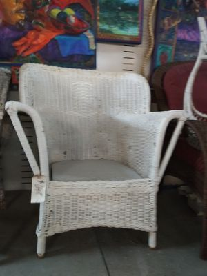 Old Antique Chair for Sale in Douglasville, GA