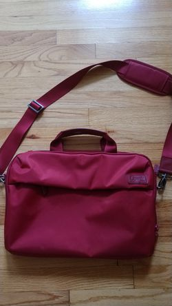 Lipault Satchel/ Messenger Bag for Sale in North Andover,  MA