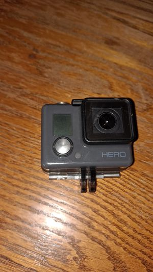 GoPro camera for Sale in Yamhill, OR