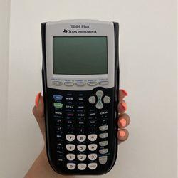 TI-84 Plus Calculator for Sale in Anaheim,  CA