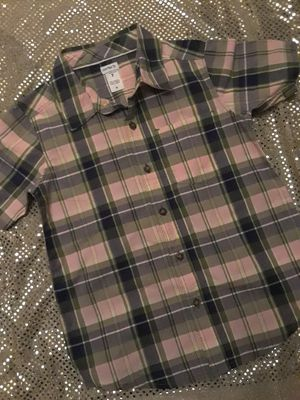 Carter's Boys Button Up Top (size 7) for Sale in Stockton, CA