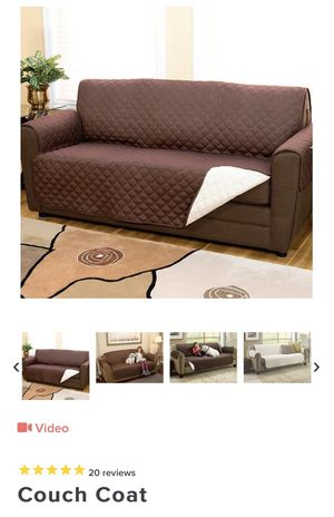 Sofa / Couch cover for Sale in Saint Charles, MO