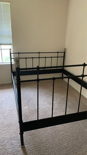 Ikea Queen bed frame free for Sale in Tampa, FL